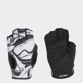 Climalite hansker