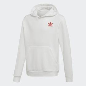 V-Day Trefoil hoodie