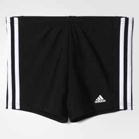 adidas 3 stripes badeshorts