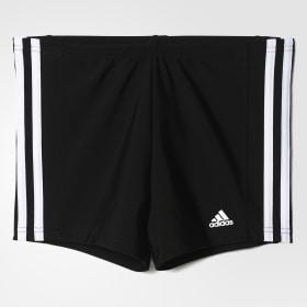 Plavky adidas 3 stripes boxer