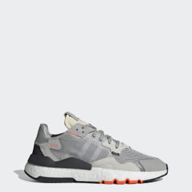 1753656ff50e adidas Nite Jogger Shoes   Sneakers - Free Shipping   Returns