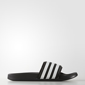 adilette CF ultra stripes W