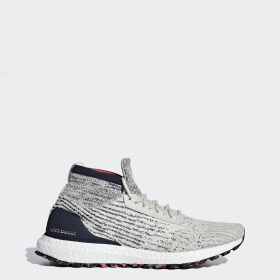 quality design 4553f 00bb4 Ultraboost All Terrain Shoes · Men Running