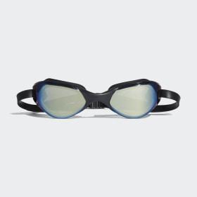 persistar comfort mirrored swim goggle