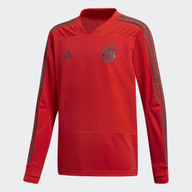 Maillot d'entraînement FC Bayern Munich
