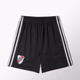 Shorts Titular River Plate Réplica