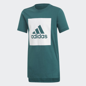 Koszulka Essentials Logo
