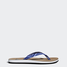 Eezay Cork Thong Sandals
