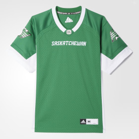 Roughriders Home Jersey