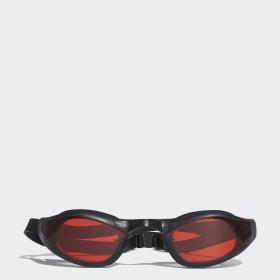 adidas persistar race unmirrored svømmebriller for junior