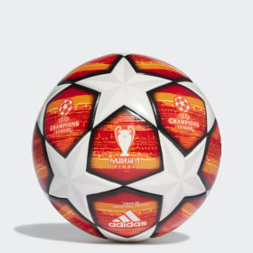 Ballon UCL Finale Madrid Junior 290