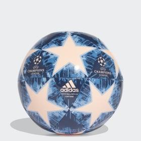 Balón Capitano Finale 18
