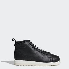 Superstar støvler