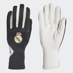 Guanti Field Player Real Madrid