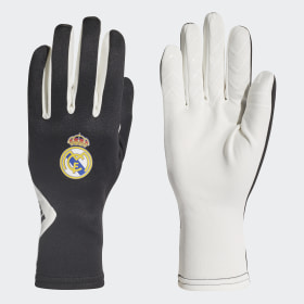 Real Madrid Field Player Gloves