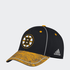 Bruins Flex Draft Hat