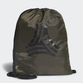 Football Street Gym Bag