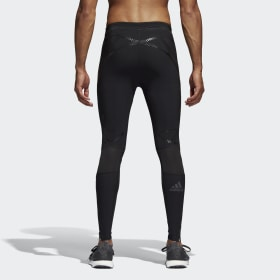 Legginsy adizero Sprintweb Long Tights