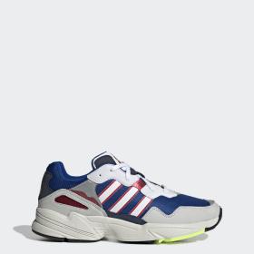 9d1c3e364be adidas Originals - Blauwe Herenschoenen | adidas Officiële Shop