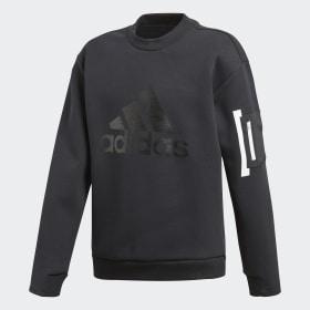 Sweatshirt Spacer ID