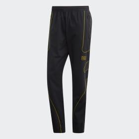 WANTO 3L. Track Pants
