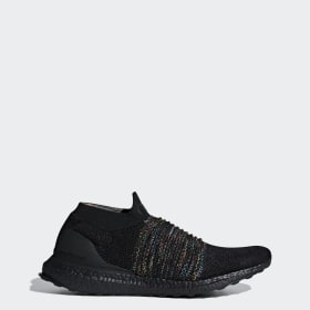 UltraBOOST Laceless Schuh