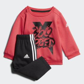 Mini Me X joggingdragt