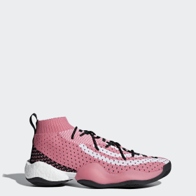 Crazy BYW LVL x Pharrell Williams Shoes