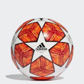 UCL Finale Madrid 5x5 Sala bold