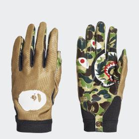 Adizero 8.0 BAPE Handskar