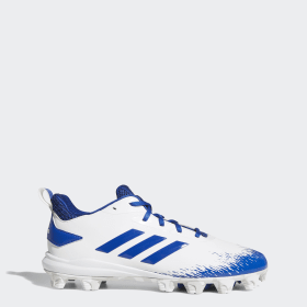 Adizero Afterburner V MD Cleats