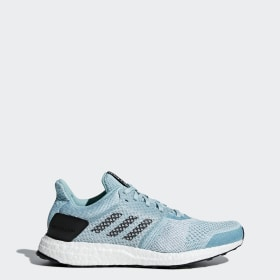 Ultraboost ST Parley Shoes