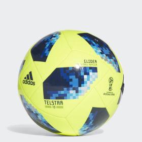 Balón Glider Copa Mundial de la FIFA 2018