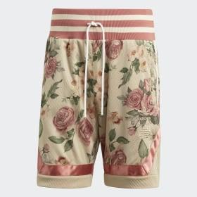 Pantalón corto Eric Emanuel