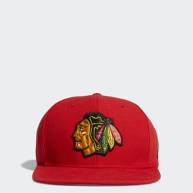 Blackhawks Snapback Cap