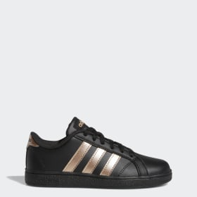 Baseline Shoes
