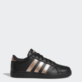 Sapatos Baseline