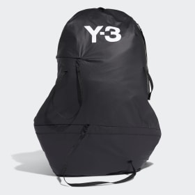 Y-3 Bungee Backpack