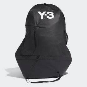 Y-3 Bungee rygsæk