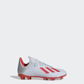 X 19.3 FG Boots