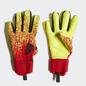 Predator Pro Climawarm Gloves