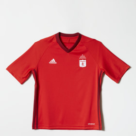 Camiseta Local América de Cali