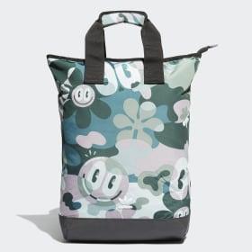 Top Backpack