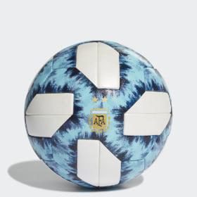 Pelota Oficial Partidos Argentina 19