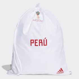 Bolso deportivo Perú 2018