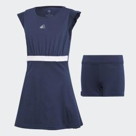 Ribbon Kleid