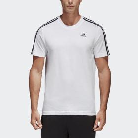 Camiseta Essentials 3-Stripes