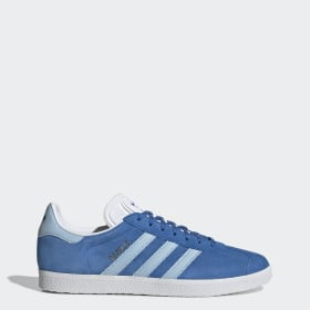 76a2bbaf113b9 Gazelle Shoes