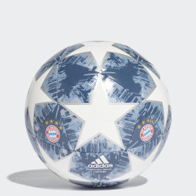 BALL (MACHINE-STITCHED) Finale18FCB CPT