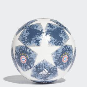 Ballon Finale 18 FC Bayern Capitano